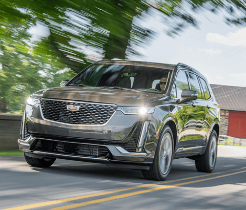 2020 Cadillac XT6 | Fall Into Spring Savings Event