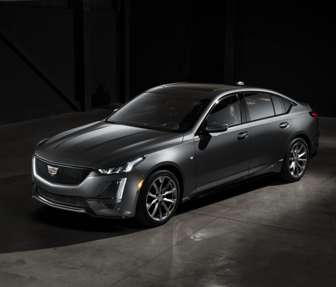 2020 Cadillac CT5 | Fall Into Spring Savings Event