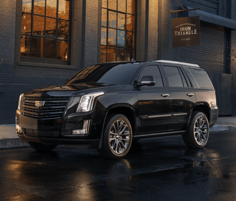 2020 Cadillac Escalade | Fall Into Spring Savings Event