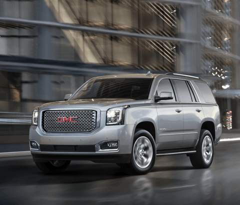 2020 GMC Yukon | Fall Into Spring Savings Event