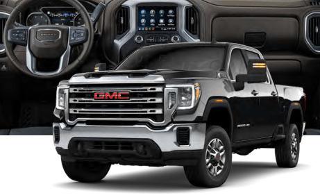 GM Commercial Vehicles - Heavy Duty Truck