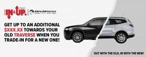 Trade-In & Trade-Up | MacMaster Chevrolet, London ON