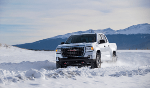 2021 GMC Canyon | MacMaster Chevrolet, London ON
