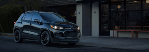 2021 Chevrolet Trax | MacMaster Chevrolet, London ON